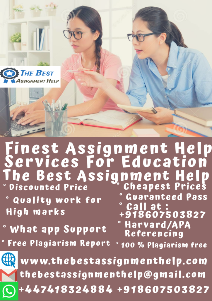 electronics assignment help