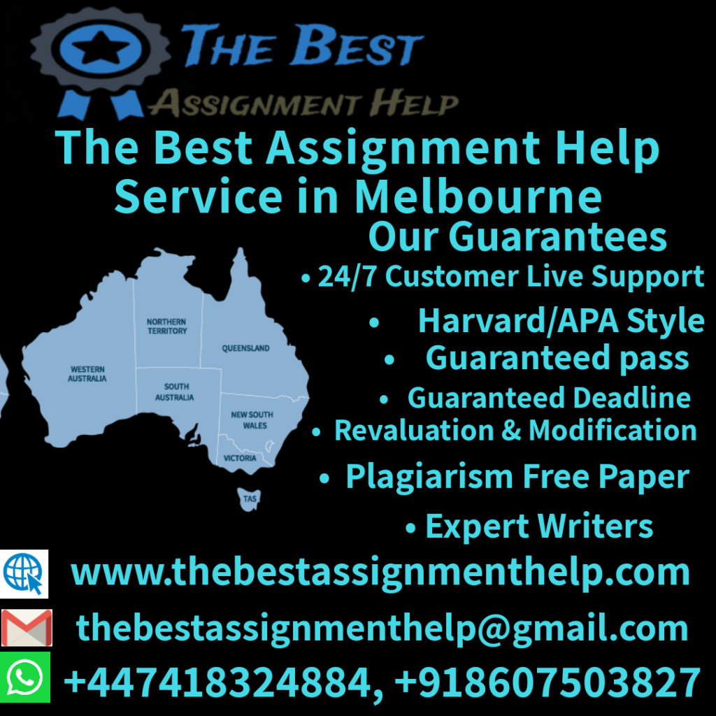 paper writing and essay help in melbourne