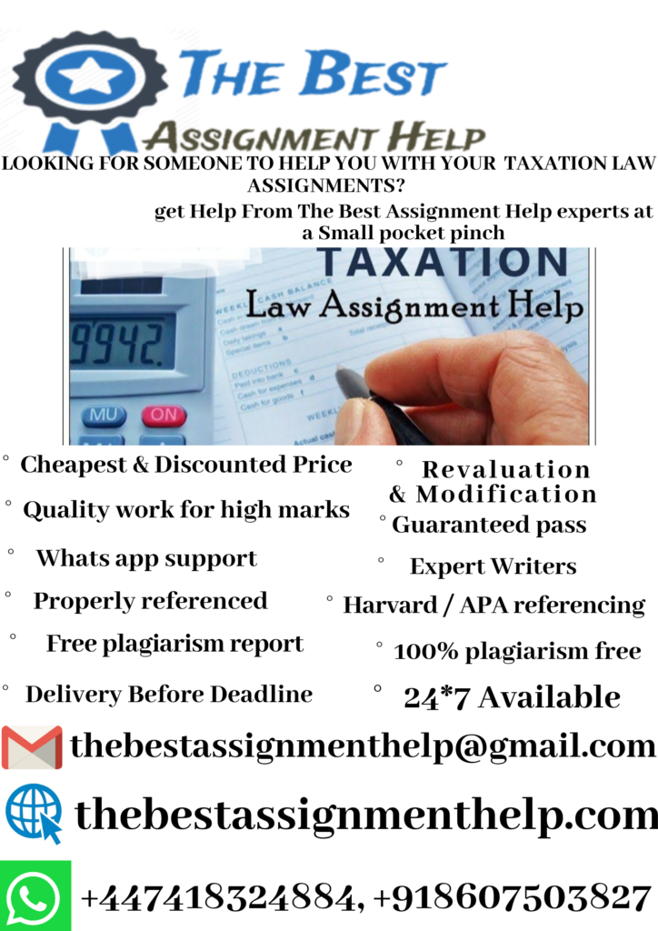 income tax assessment act