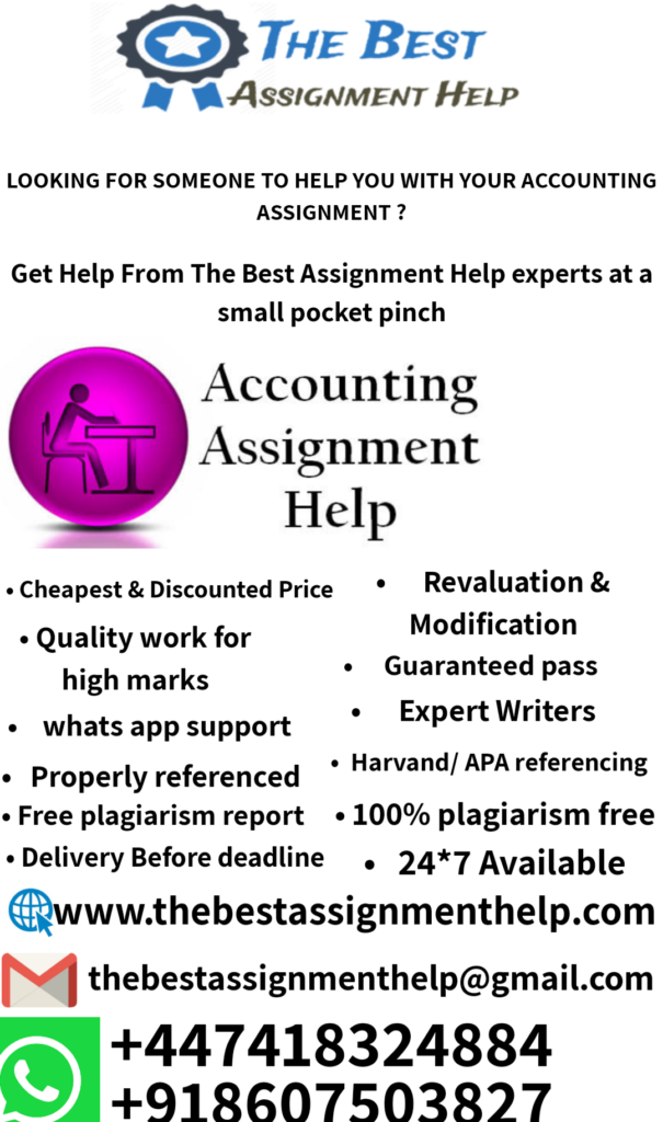 hi6025 accounting