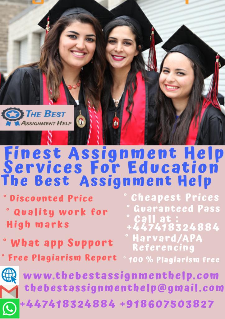 assignment help darwin universities
