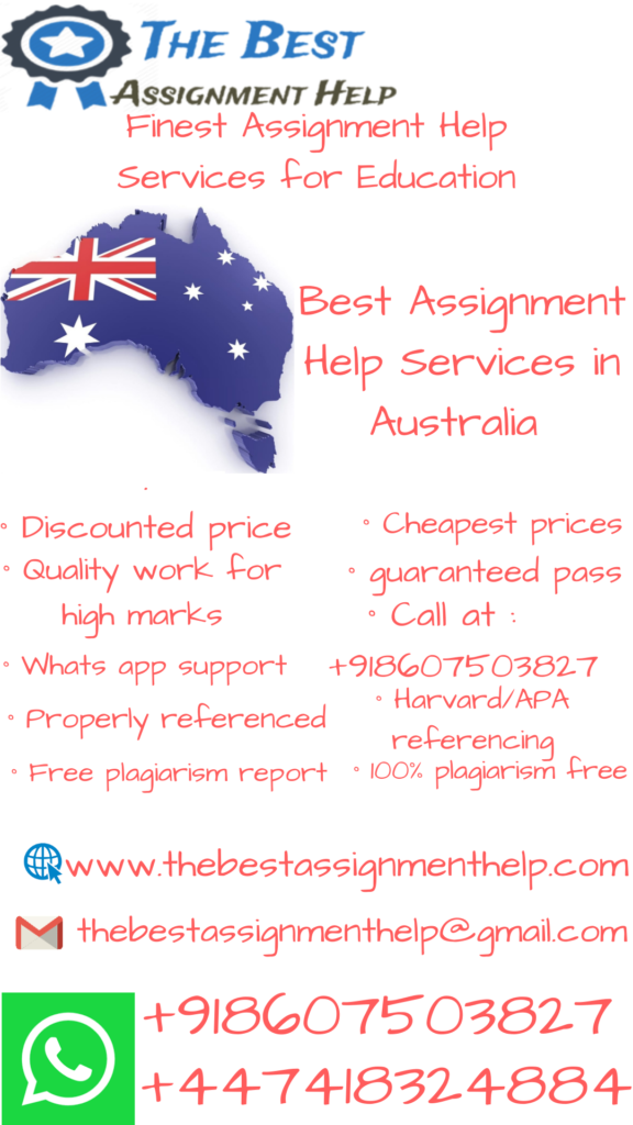 best assignment help australia