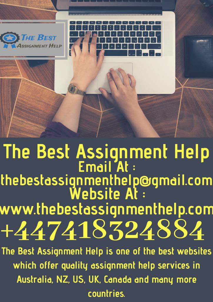 scu assignment help