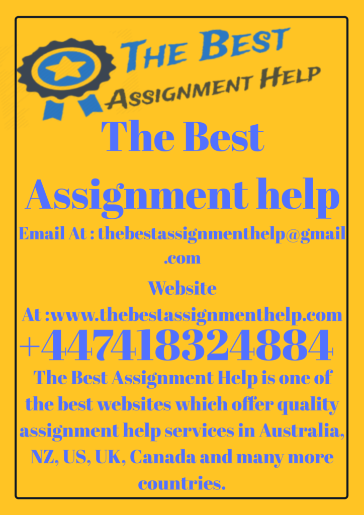 subject expert for assignment help