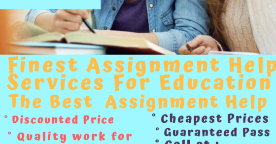 athabasca university assignment help