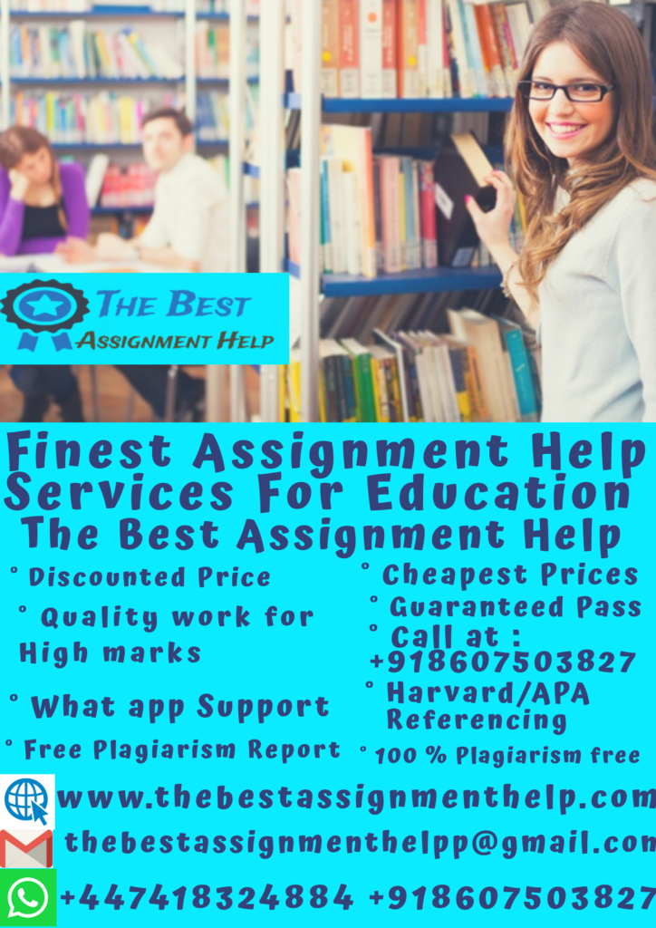 arts assignment help