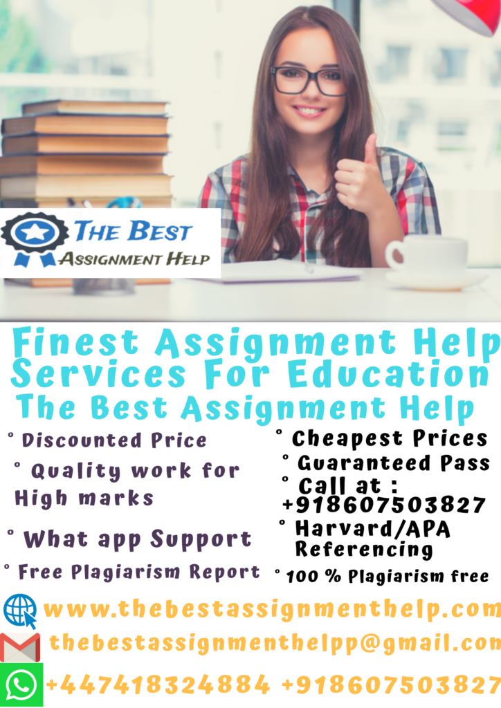 Foundation Course Assignment Help
