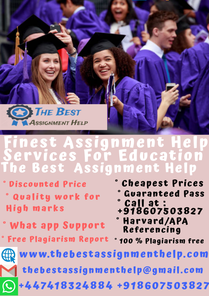Liverpool John Moores University Assignment Help