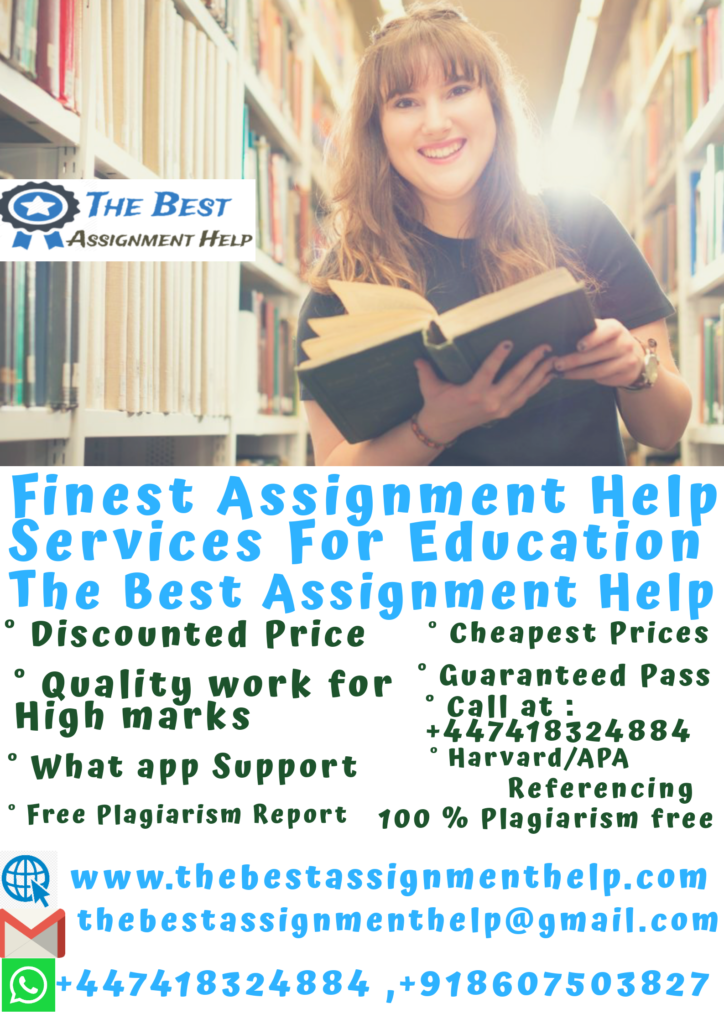 Loughborough University Assignment Help