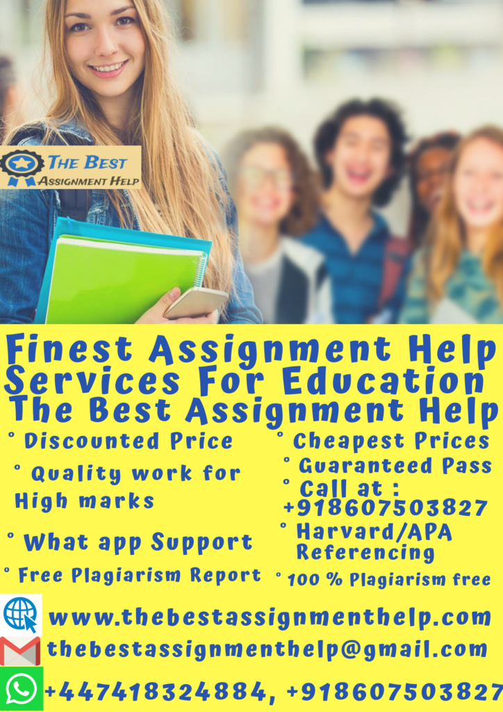 Entry Level Courses Assignment Help