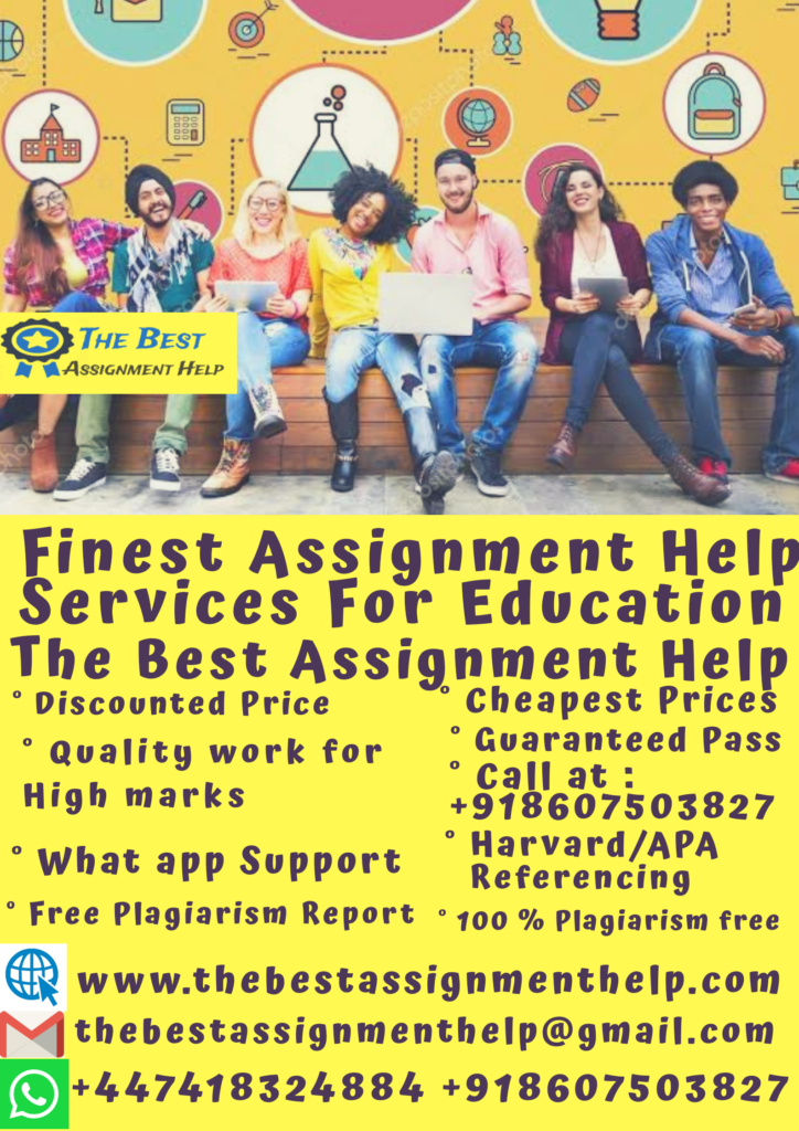 Bachelor Of Science And BSc Honours Assignment Help