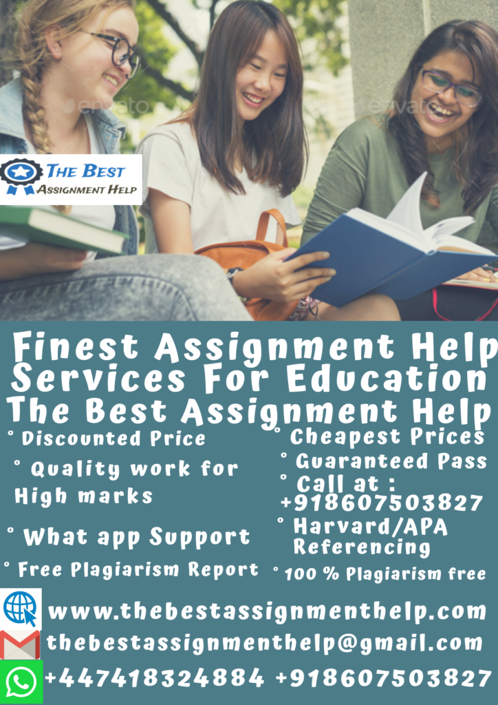 AS And A Level Courses Assignment Help