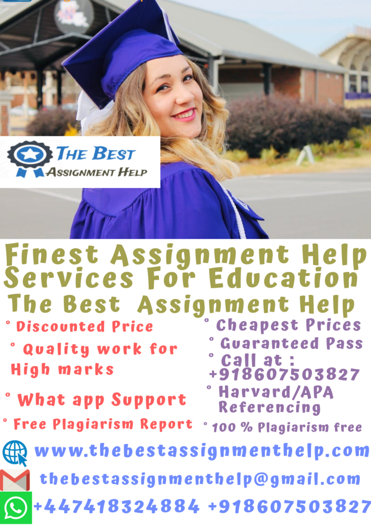 University Of West England Assignment Help