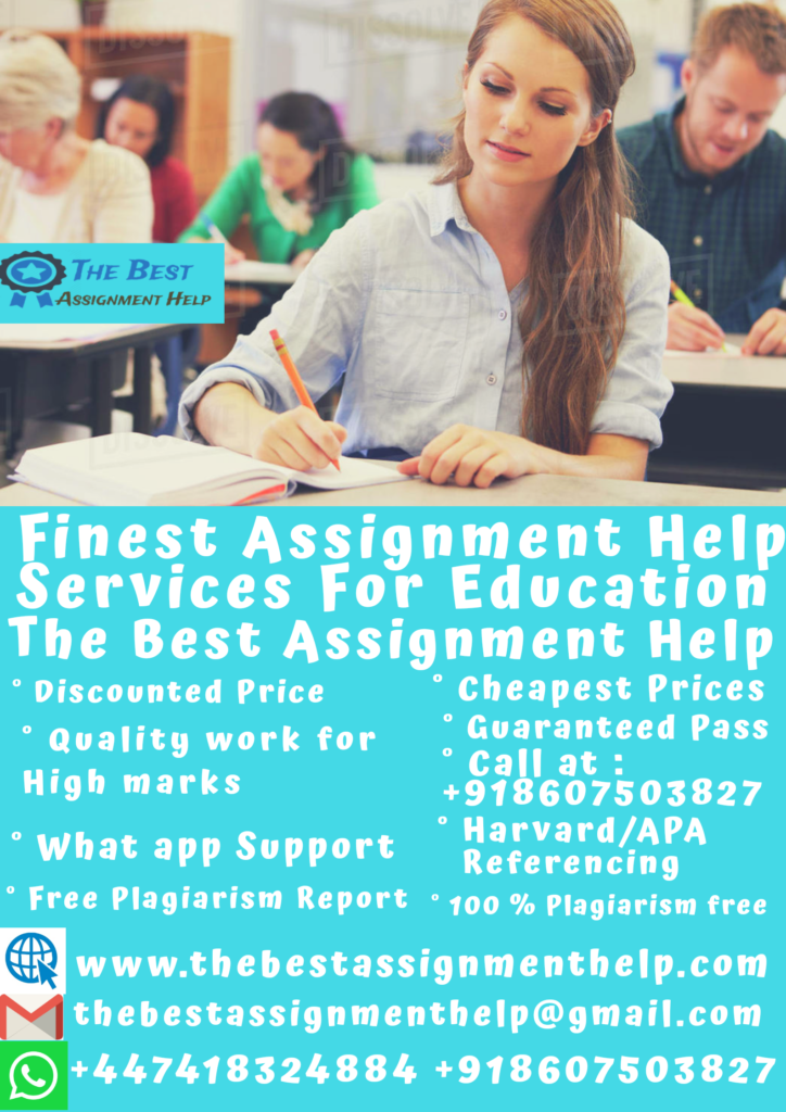 general certificate of secondary education gcse assignment help