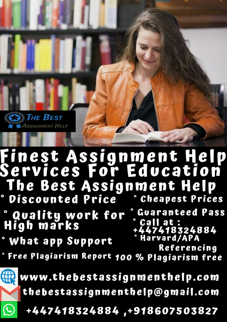 University Of Canterbury Assignment Help